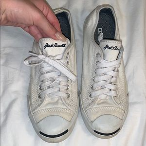 Jack Purcell's for sale